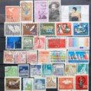 Sellos: ALEMANIA GERMANY DEUTSCHLAND 50 SELLOS USADOS AL-317. Lote 51785271