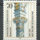 Sellos: ALEMANIA FEDERAL - 1985 - SCOTT 1442 // MICHEL 1251** MNH. Lote 165043140