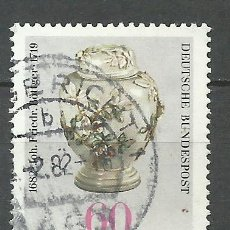Timbres: ALEMANIA FEDERAL - 1982 - MICHEL 1118 // SCOTT 1366 - USADO. Lote 58398754