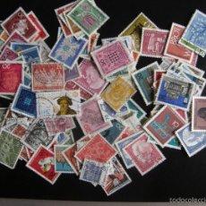 Sellos: LOTE DE 950 SELLOS DE ALEMANIA FEDERAL. MUCHAS SERIES COMPLETAS. . Lote 61141555