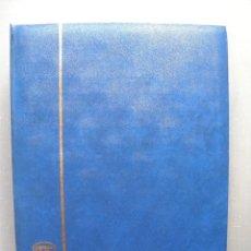 Sellos: ALEMANIA FEDERAL. CLASIFICADOR DE 48 PÁGINAS. SERIES COMPLETAS. NUEVAS Y USADAS.. Lote 61153727