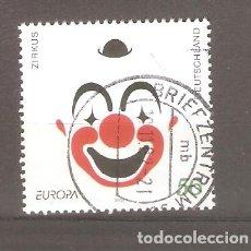 Sellos: SELLOS ALEMANIA FEDERAL 24/10 2002. Lote 63691307