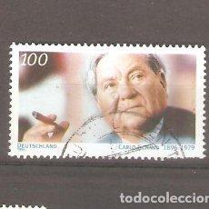 Sellos: SELLOS ALEMANIA FEDERAL 24/10 AÑO 1996. Lote 63692443