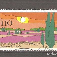 Sellos: SELLOS ALEMANIA FEDERAL 24/10 AÑO 1997. Lote 63692631