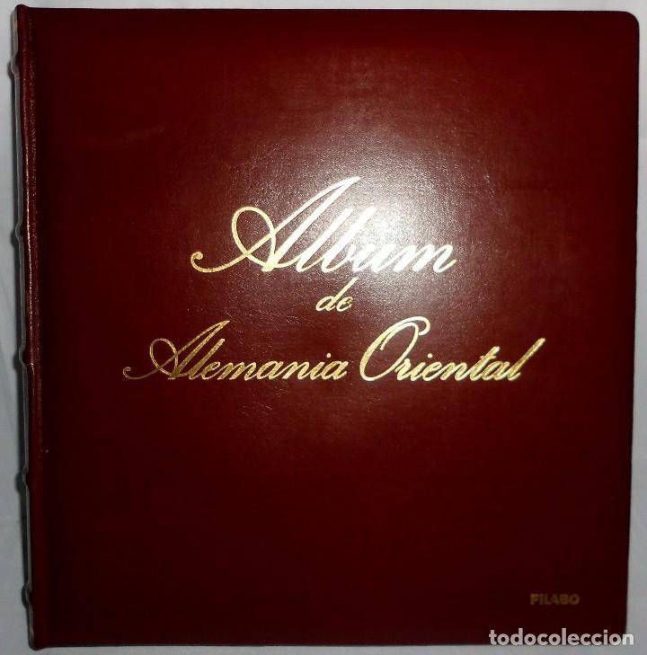 Sellos: COLECCIÓN ALEMANIA ORIENTAL 1948 A 1972, 1973 A 1981 BERLIN, OCCIDENTAL, ALBUM DE SELLOS - Foto 96 - 67324821