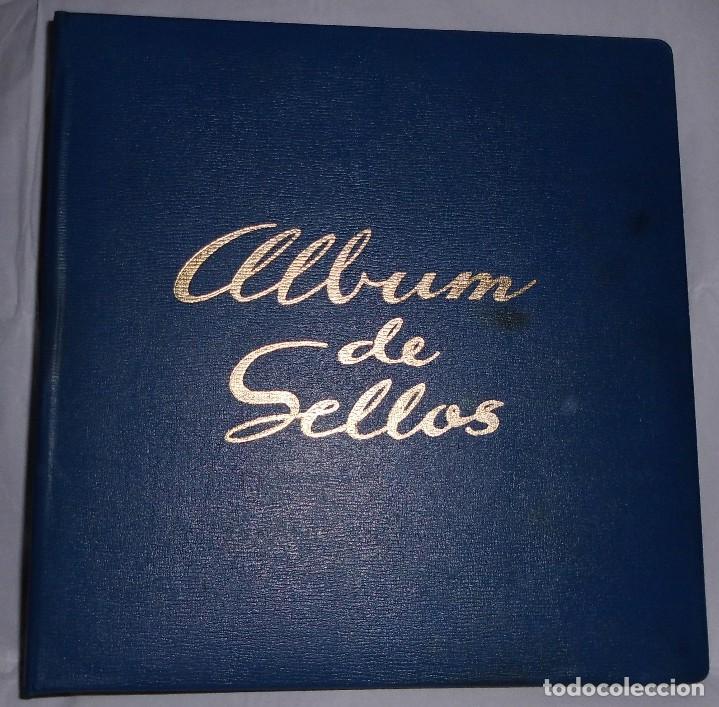 Sellos: COLECCIÓN ALEMANIA ORIENTAL 1948 A 1972, 1973 A 1981 BERLIN, OCCIDENTAL, ALBUM DE SELLOS - Foto 281 - 67324821