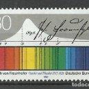 Sellos: ALEMANIA FEDERAL - 1987 - MICHEL 1313** MNH. Lote 165040934