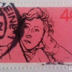 Sellos - 1 SELLO ALEMANIA 1972. H. HEINE - 85877868