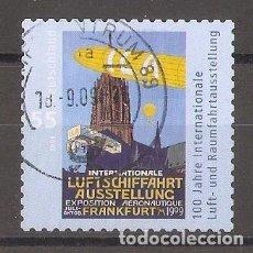 Sellos: ALEMANIA FEDERAL. 2009. MI. Nº 2755. Lote 87639708