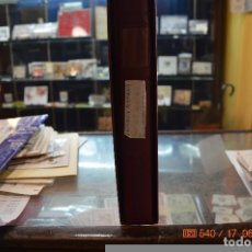 Sellos: SUPER OFERTA DE ALBUM DE SELLOS 1956/1974 NUEVOS, FALTAN SELLOS PVP DE SELLOS SOBRE 400€ OFERTA 150€. Lote 90085332