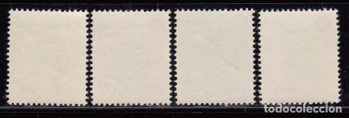 Sellos: WURTEMBERG 1949 YVERT Nº 38 / 41 , MICHEL Nº 40 / 43 MHN - Foto 2 - 96803547