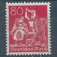Sellos: R14/ ALEMANIA IMPERIO, MNH **, 2ª GUERRA MUNDIAL. Lote 101206267