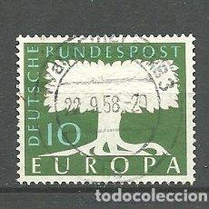 Sellos - YT 140 Alemania 1957 - 107047535
