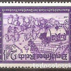 Sellos: ALEMANIA,III REICH,NUEVO**,YVERT 702.. Lote 109306075