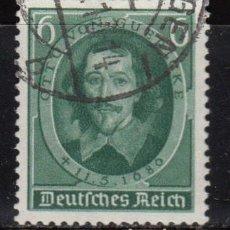 Sellos: ALEMANIA IMPERIO , 1936 YVERT Nº 564. Lote 109556935