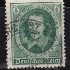 Sellos: ALEMANIA IMPERIO , 1936 YVERT Nº 564. Lote 109556947