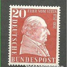 Sellos - YT 149 Alemania 1957 - 162296849