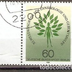 Timbres: ALEMANIA BERLIN. 1985. YT 702. Lote 129361383