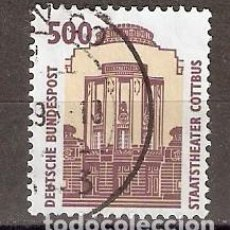 Sellos: ALEMANIA FEDERAL.1993 YT 1495. Lote 129364215