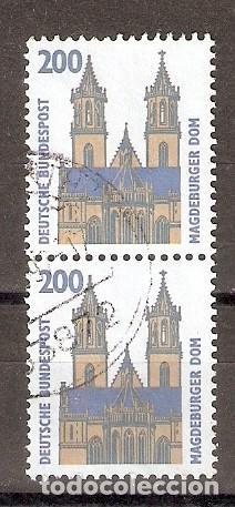 ALEMANIA FEDERAL.1993. YT 1494 (Sellos - Extranjero - Europa - Alemania)