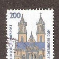 Sellos: ALEMANIA FEDERAL.1993. YT 1494. Lote 129377407