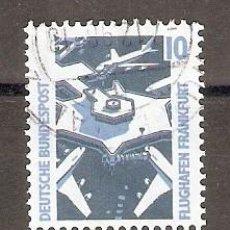 Sellos: ALEMANIA FEDERAL.1988. YT 1179. Lote 129377603