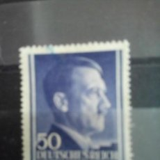 Selos: ALEMANIA, OC POLONIA, GOBIERNO GENERAL, SELLO DE 1941, MICHEL N, 81. Lote 130228518