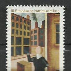 Sellos: ALEMANIA (BERLIN) - 1977 - MICHEL 551** MNH. Lote 155871544