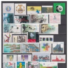 Sellos: GERMANY 2000 - COMPLETE YEAR MNH **. Lote 140417586
