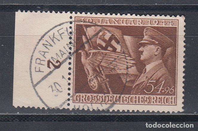 ALEMANIA IMPERIO, 1944 YVERT Nº 785 (Sellos - Extranjero - Europa - Alemania)