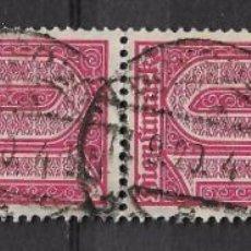 Sellos: ALEMANIA REICH 1920 Nº 24 VANDERSANDEN. - 17.9.20 DRESDE - 10/9. Lote 147391722