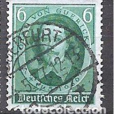 Timbres: ALEMANIA,III REICH,USADO,YVERT 564.. Lote 149219750