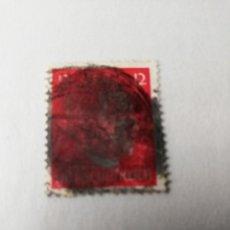 Sellos: BAD GOTTLEUBA AÑO 1945. Lote 150066982