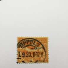 Francobolli: ALTA SILESIA AÑO 1920. Lote 150067730