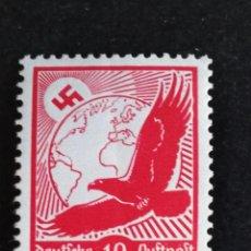Sellos: ALEMANIA TERCER REICH 1934, YVERT AÉREO 44** MICHEL 530Y** MNH , SIN CHARNELA. Lote 151418830