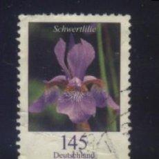 Sellos: S-2624- ALEMANIA. GERMANY. DEUTSCHLAND. . Lote 151499246