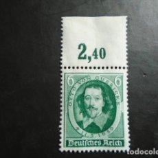 Sellos: ALEMANIA IMPERIO TERCER REICH 1936 YVERT 564** MICHEL 608** MNH , SIN CHARNELA. Lote 152426846