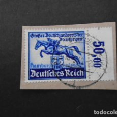 Timbres: ALEMANIA IMPERIO TERCER REICH 1940 YVERT 671 MICHEL 746. Lote 152918598