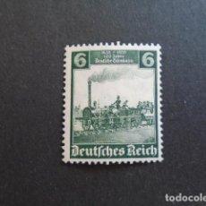 Sellos: ALEMANIA IMPERIO , TERCER REICH, 1935, YVERT 539** MICHEL 580** MNH, SIN CHARNELA. Lote 154234882