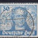 Sellos: ALEMANIA, BERLIN. 1949 YVERT Nº 53. Lote 160892498