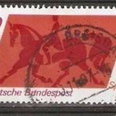 Briefmarken - ALEMANIA FEDERAL 1980. yt 896/898 - 163569122