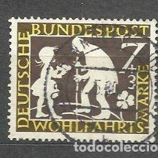 Briefmarken - YT 195 Alemania 1959 - 163791338