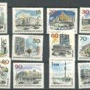 Sellos: YT 230-41 BERLIN-ALEMANIA 1965 COMPLETA. Lote 164840354