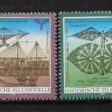 Briefmarken - ALEMANIA DDR 1990 ** NUEVO - 5/29 - 164904898