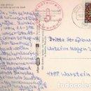 Sellos: ALEMANIA & VISTA DESDE SPARRENBURG , LA CIUDAD, RESTAURANTE SPARRENBURG A WARSTEIN 1971 (4800). Lote 168374424