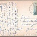 Sellos: ALEMANIA & CIRCULADO, SALUDOS DESDE AD BRUCKENAU, STAATSBAD 1977 (8788) . Lote 168374688