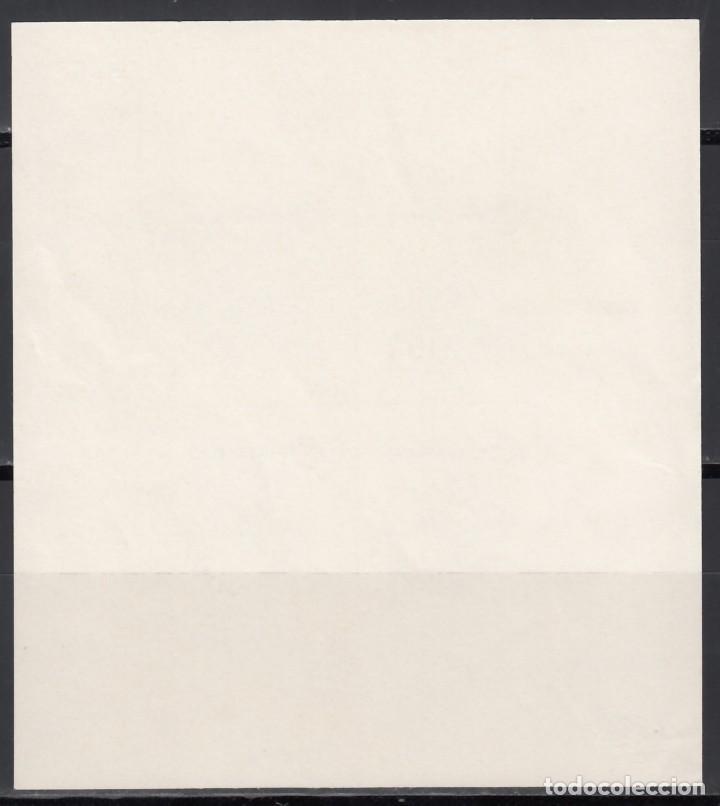 Sellos: ZONA FRANCESA, WURTEMBERG , 1949 YVERT Nº HB 1 (*) - Foto 2 - 170891540