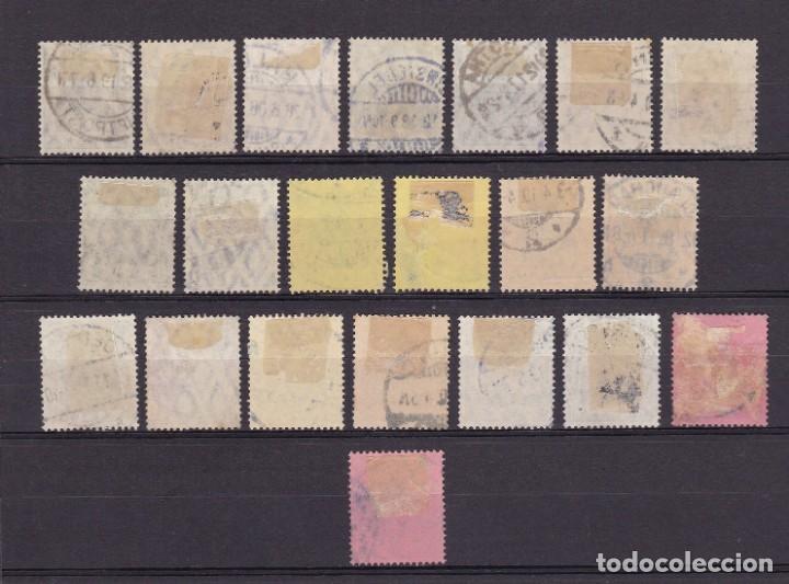Sellos: IMPERIO ALEMAN PEQUEÑA COLECCION VER DESCRIPCION SERIES Y 11 FOTOGRAFÍAS BUENAS SERIES - Foto 6 - 171146419