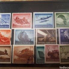 Sellos: SELLOS ALEMANIA 1944 DIA DE LOS HEROES LOTE N.410. Lote 171249384