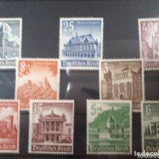 Sellos: SELLOS DE ALEMANIA AÑO 1940 743/751 LOT.N.804. Lote 172182789